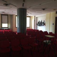 Hotel Grassetti Корридония помещение для мероприятий