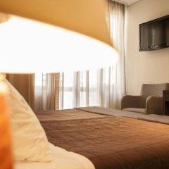 Отель Athens Way комната для гостей фото 4