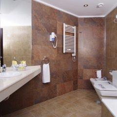 Отель Sandos Monaco Beach Hotel & Spa - Только для взрослых - Все включено Испания, Бенидорм - отзывы, цены и фото номеров - забронировать отель Sandos Monaco Beach Hotel & Spa - Только для взрослых - Все включено онлайн ванная фото 2