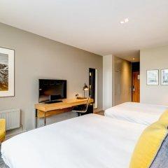 Отель Apex Grassmarket Эдинбург фото 14