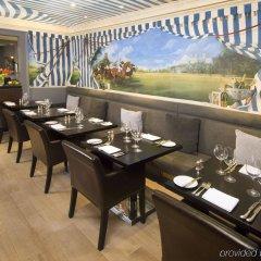 Отель The Grange Hotel Великобритания, Йорк - отзывы, цены и фото номеров - забронировать отель The Grange Hotel онлайн питание