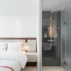 Отель Ruby Lissi Hotel Vienna Австрия, Вена - отзывы, цены и фото номеров - забронировать отель Ruby Lissi Hotel Vienna онлайн комната для гостей фото 3