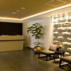 Отель Residential Hotel B:CONTE Asakusa Япония, Токио - 1 отзыв об отеле, цены и фото номеров - забронировать отель Residential Hotel B:CONTE Asakusa онлайн спа фото 2