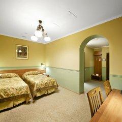 Гостиница Фраполли комната для гостей фото 4