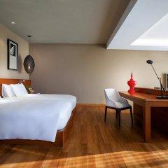 Отель Novotel Inle Lake Myat Min комната для гостей фото 2