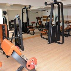 Parion Hotel Турция, Канаккале - отзывы, цены и фото номеров - забронировать отель Parion Hotel онлайн фитнесс-зал фото 3