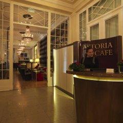 Гостиница Рокко Форте Астория интерьер отеля