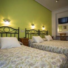 Отель Ava Rooms Испания, Мадрид - отзывы, цены и фото номеров - забронировать отель Ava Rooms онлайн комната для гостей фото 2