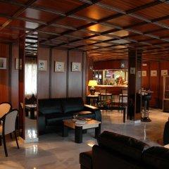 GR Mayurca Hotel гостиничный бар