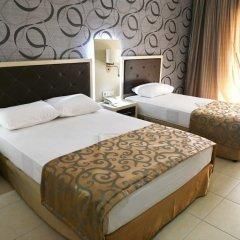 Asrin Beach Hotel Турция, Аланья - отзывы, цены и фото номеров - забронировать отель Asrin Beach Hotel - All Inclusive онлайн комната для гостей фото 5