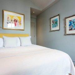 Отель Colourful Cool in Notting Hill Великобритания, Лондон - отзывы, цены и фото номеров - забронировать отель Colourful Cool in Notting Hill онлайн комната для гостей фото 5