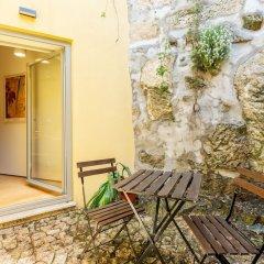 Апартаменты Feel Porto Codeçal Apartments балкон