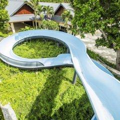 Отель Outrigger Laguna Phuket Beach Resort фото 8