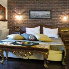 Мини-отель Garden House Istanbul Стамбул комната для гостей