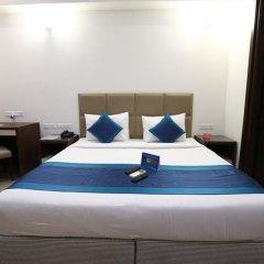 Отель FabHotel Aksh Palace Golf Course Road