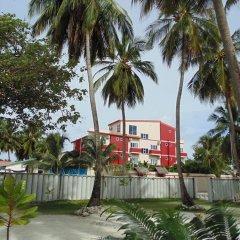 Отель Reveries Diving Village, Maldives