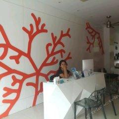 Casa De Coral Boutique Hotel питание
