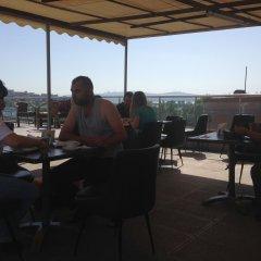 Golden Haliç Hotel гостиничный бар