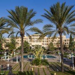 Royal Kenz Hotel Thalasso And Spa Сусс фото 6