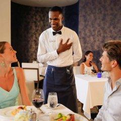 Отель Hyatt Zilara Rose Hall Adults Only Ямайка, Монтего-Бей - отзывы, цены и фото номеров - забронировать отель Hyatt Zilara Rose Hall Adults Only онлайн питание