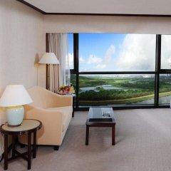 Отель Best Western Premier Shenzhen Felicity Hotel Китай, Шэньчжэнь - отзывы, цены и фото номеров - забронировать отель Best Western Premier Shenzhen Felicity Hotel онлайн комната для гостей фото 3