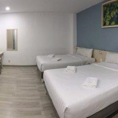 Отель My Anh 120 Saigon Hotel Вьетнам, Хошимин - отзывы, цены и фото номеров - забронировать отель My Anh 120 Saigon Hotel онлайн фото 14
