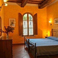 Отель Villa Di Nottola детские мероприятия фото 2