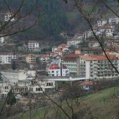 Отель Byalo More Болгария, Чепеларе - отзывы, цены и фото номеров - забронировать отель Byalo More онлайн фото 2