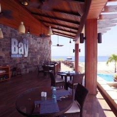 Отель Buccament Bay Resort - Все включено Остров Бекия питание фото 2