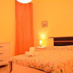 Апартаменты Sunny Venice Apartment Венеция сейф в номере