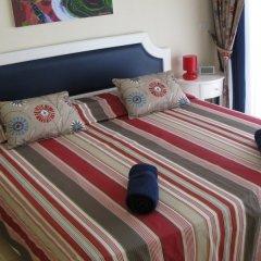 Royal Blue Hotel Paphos комната для гостей фото 3
