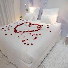 BLC Design Hotel 3* Стандартный номер с различными типами кроватей фото 21