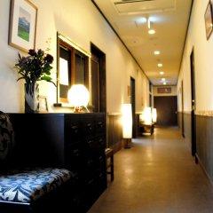 Отель Ryokan Yufusan Хидзи комната для гостей фото 2