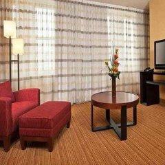 Отель Courtyard Washington Convention Center США, Вашингтон - отзывы, цены и фото номеров - забронировать отель Courtyard Washington Convention Center онлайн интерьер отеля фото 3