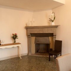 Отель La Porta del Paradiso удобства в номере фото 2