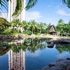 Отель Pacific Islands Club Guam фото 4