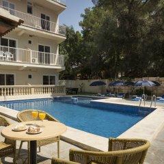 Отель Elegance Playa Arenal III бассейн фото 3