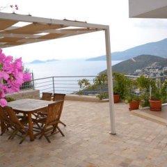Вилла Serap Турция, Киник - отзывы, цены и фото номеров - забронировать отель Вилла Serap онлайн пляж