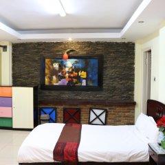 Отель Anna Suong Далат комната для гостей фото 5