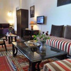 Отель Riad Adarissa Марокко, Фес - отзывы, цены и фото номеров - забронировать отель Riad Adarissa онлайн комната для гостей фото 5