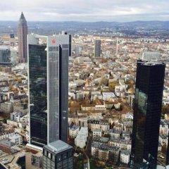 Отель Frankfurt Central Hostel Германия, Франкфурт-на-Майне - 1 отзыв об отеле, цены и фото номеров - забронировать отель Frankfurt Central Hostel онлайн