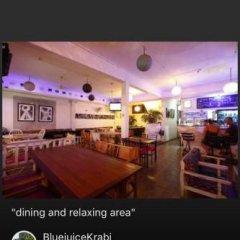 Отель Blue Juice Таиланд, Краби - отзывы, цены и фото номеров - забронировать отель Blue Juice онлайн городской автобус