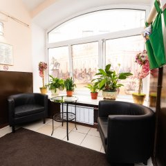 Гостиница Авент Инн Невский интерьер отеля фото 2