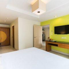 Отель Bella Villa Prima Hotel Таиланд, Паттайя - отзывы, цены и фото номеров - забронировать отель Bella Villa Prima Hotel онлайн фото 7