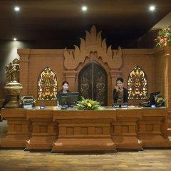 Bagan King Hotel развлечения