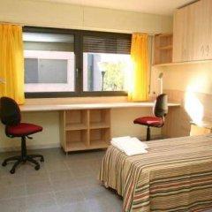 Отель Vila Universitaria комната для гостей фото 3