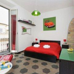 Отель Mok'house-b&b Рим комната для гостей фото 5