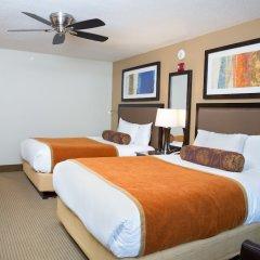 Isle of Capri Casino Hotel Boonville комната для гостей фото 5
