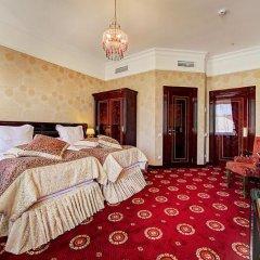 Бутик-Отель Золотой Треугольник 4* Стандартный номер с 2 отдельными кроватями фото 16