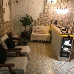 Simira Hotel Чешме интерьер отеля фото 2